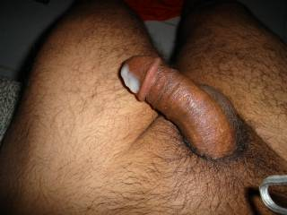 Lick my creamy dick top
