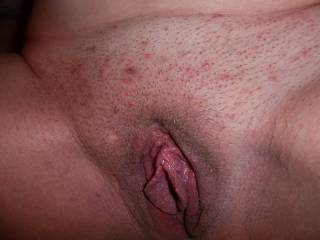 HOT WET PUSSY - Dinner is served! Cum eat me...