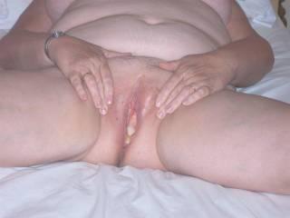 slightly used pussy
