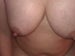 Love her nipples. They get so hard