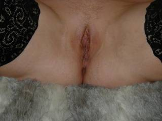 Close Up Pussy
