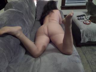 I would love to eat that hot ass!!