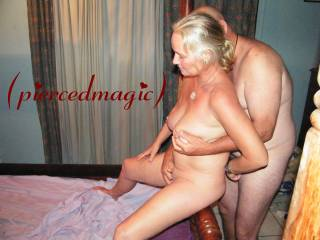 Mutual foreplay with a friend!!