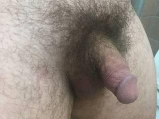 Anyone loves hairy cock!?!?