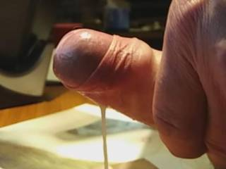 For Princess94. I hope you like your cum thick and sticky?