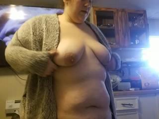Exposing my whore