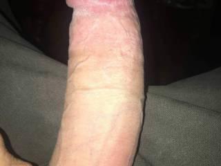 Hard dick pic