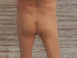 Nude Outdoors and Horny