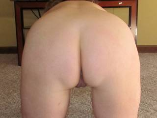 Absoultely!!  Mind if i grab your sexy hips and slide my thick swollen cock cock inside your juiyc wet pussy??