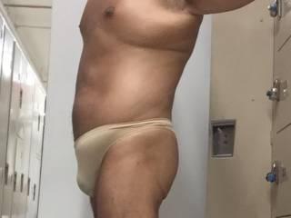 nude thong ymca pics