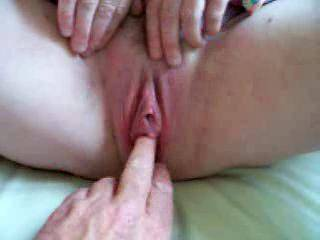 Man, that pussy is one of the best Ive seen! I'd lick and kiss that pussy every day...and I bet you do!
