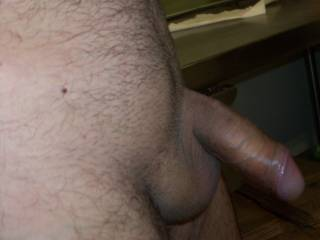 Suck that nice cock balls deep until you cover my face  with a thick juicy load