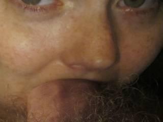 facefuck training deepthroat pov cutie