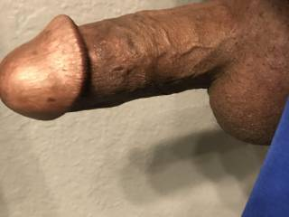 Dick out in the locker room after workout
