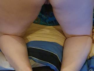 My wifes great ass pussy and feet 2