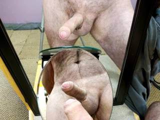 a Zoig picture that I didn\'t post. Mirror shots get me horny. How about you?