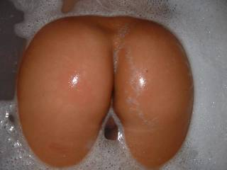 mmm so beautiful to see could slide my dick right in btwn those cheeks