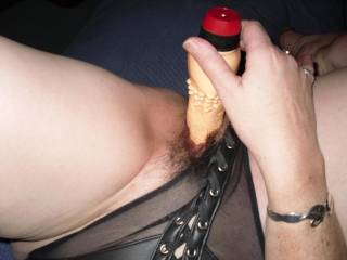looks hot fun :) u guys never fail to give me a strain in my jeans ;p