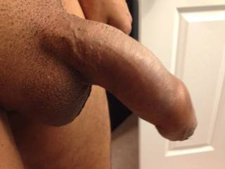 damn, my wife loves big black soft cocks