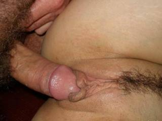 check out lips!...nice n meaty...a real treat!