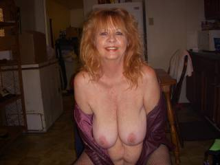 shes ready for 2 cocks