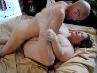 Screamlights (Highlights) of a threesome wife and I had with a guy that answered our ad, His fantasy was to eat a husbands cum from the husbands wife's pussy. Watch your volume.
