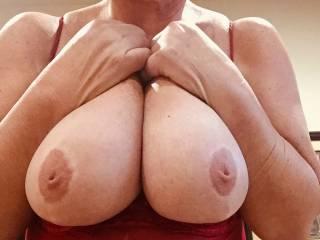I like a good titty fuck...
