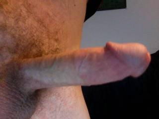 Really HUGE... but i want to try it!!! Do you think it would fit perfectly in my pussy? Or you prefer a good sucking and cumming in my mouth? Don't mention my ass... difficult... or maybe...?