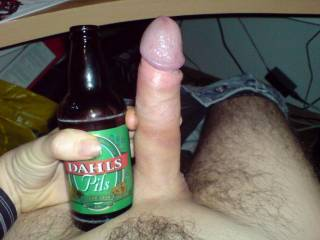 nice cock should shave it all smooth