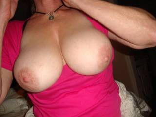 Would love to have you show me those big beauties on cam sometime. They are great.