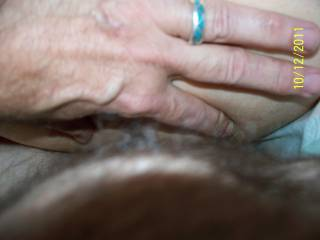 anal with ex
