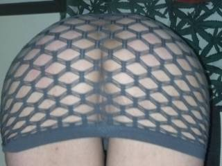 The rear view