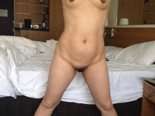 Beautiful and Sexy Lady! I want to eat your pussy while you orgasm ALL OVER my face! Then, I'll fuck you hard for a very long time!!