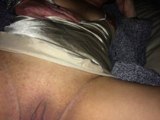 fill her with cum