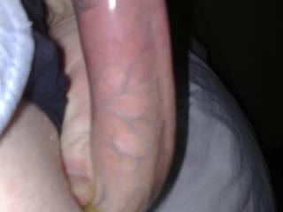 Wow I'd love to handle and suck such a magnificent cock.