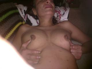 Mature Mexican