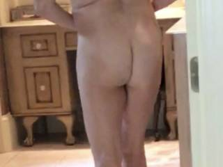 Who wants to fuck my wife with me? I think it's time for our first threesome