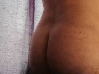 Just my hairy arse