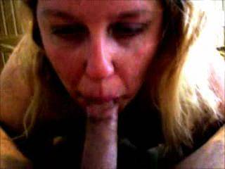 god it would be fun to have her sucking on my cock too, just line us all up and fuck that pretty mouth of hers