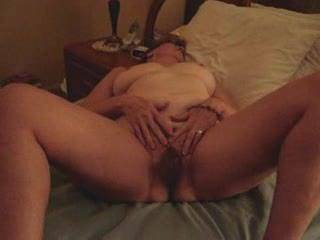 Yes- She put on an outstanding show that I got hard viewing it. Love that beautiful butt...She's So desirable.