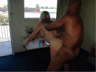 Horny like dog Wish my wife were fucked by black men like thar