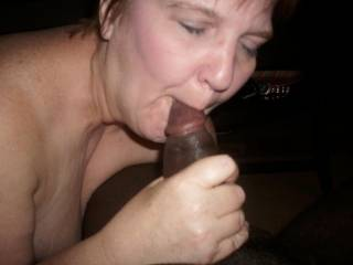 Just an old photo of a friend sucking my young cock.