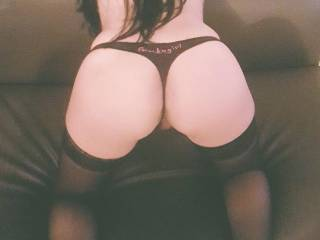 Lingerie #Heels#Ass