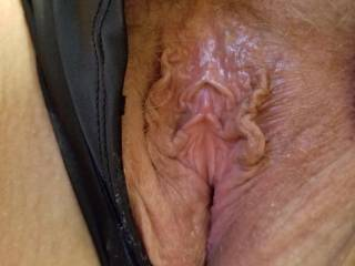 wet fucked and filled