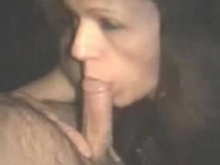 Good girl! All cum swallowers are keeps! She continued suck and didnt even flinch...  Very not! Thanks for sharing...