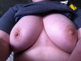 My sexy girlfriend