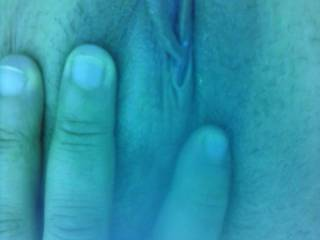 Hope you want a tongue in there sucking and licking that lovely clit and pussy, followed by my cock sliding in to give you a hot load of cum
