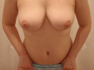 You are hanging out alright.  Would love to fondle and suckle on your magnificent breasts while fingering you so that those panties get soaking wet with pussy juice.