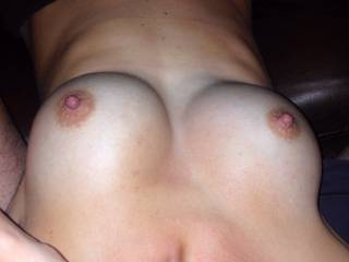 Are those natural? Either way, best tits on zoig hands down ;-)