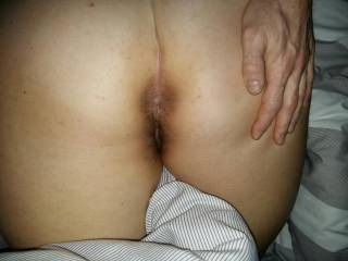 Put your cock in and cum inside me boys x